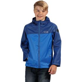 Regatta Disguizer Giacca Bambino blu